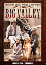 The Big Valley: Season 03
