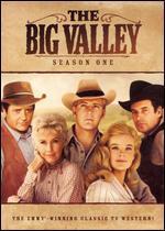 The Big Valley: Season 1 [5 Discs]