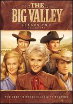 The Big Valley: Season 2, Vol. 1 [3 Discs]