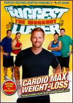 The Biggest Loser: The Workout - Cardio Max Weight-Loss - Cal Pozo