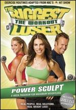 The Biggest Loser: The Workout - Power Sculpt - Cal Pozo
