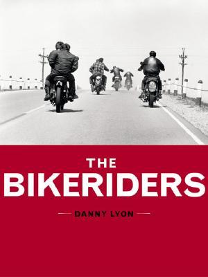 The Bikeriders - Lyon, Danny