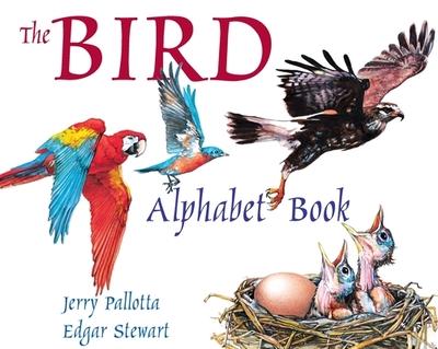 The Bird Alphabet Book - Pallotta, Jerry