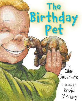 The Birthday Pet - Javernick, Ellen