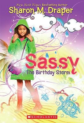 The Birthday Storm - Draper, Sharon M