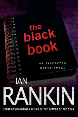 The Black Book - Rankin, Ian