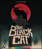The Black Cat [Blu-ray] [2 Discs]