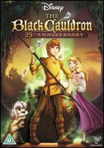 The Black Cauldron [25th Anniversary] [Special Edition]