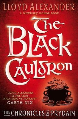 The Black Cauldron - Alexander, Lloyd