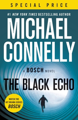 The Black Echo - Connelly, Michael