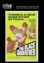 The Black Godfather - John Evans