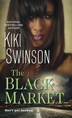 The Black Market - Swinson, Kiki