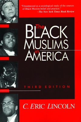 The Black Muslims in America - Lincoln, C Eric