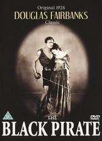 The Black Pirate: Douglas Fairbanks