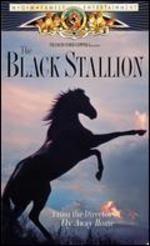 The Black Stallion [Criterion Collection] [Blu-ray]