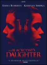 The Blackcoat's Daughter - Oz Perkins