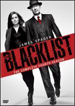 The Blacklist: Season 04