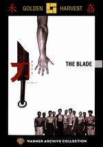 The Blade - Tsui Hark