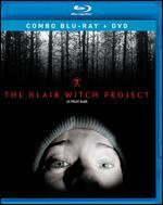 The Blair Witch Project [Blu-ray/DVD]