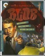The Blob [Criterion Collection] [Blu-ray]