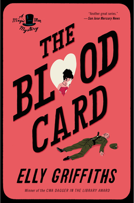 The Blood Card - Griffiths, Elly