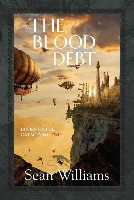 The Blood Debt - Williams, Sean