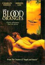 The Blood Oranges - Philip Haas