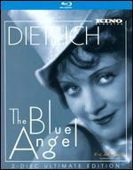 The Blue Angel [Ultimate Edition] [2 Discs] [Blu-ray]