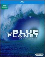 The Blue Planet: Seas of Life [3 Discs] [Blu-ray]
