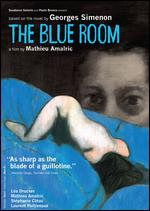 The Blue Room - Mathieu Amalric