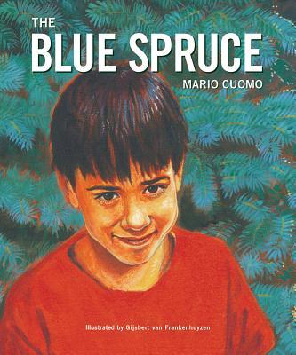 The Blue Spruce - Cuomo, Mario Matthew, Governor