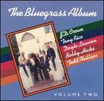 The Bluegrass Album, Vol. 2