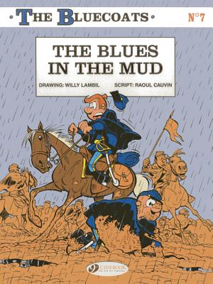 The Blues in the Mud - Cauvin, Raoul