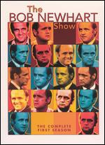 The Bob Newhart Show: The Complete First Season [3 Discs] -
