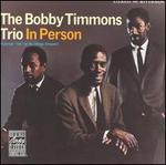 The Bobby Timmons Trio in Person: Recorded Live at the Village Vanguard