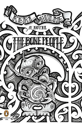 The Bone People - Hulme, Keri