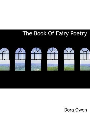 The Book of Fairy Poetry - Owen, Dora