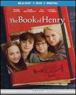 The Book of Henry [Includes Digital Copy] [Blu-ray/DVD] [2 Discs]