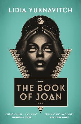 The Book of Joan - Yuknavitch, Lidia