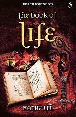 The Book of Life - Lee, Kathy