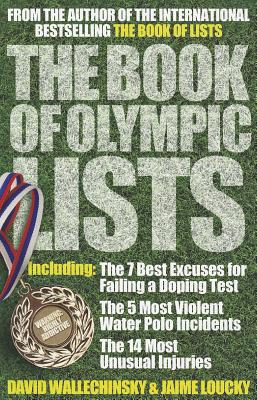 The Book of Olympic Lists -