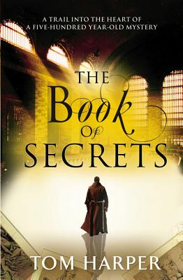 The Book of Secrets - Harper, Tom