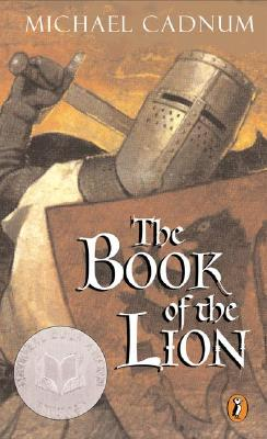 The Book of the Lion - Cadnum, Michael