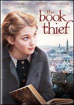 The Book Thief - Brian Percival