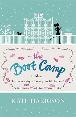 The Boot Camp - Harrison, Kate
