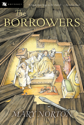 The Borrowers - Norton, Mary