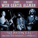 The Boston Rag