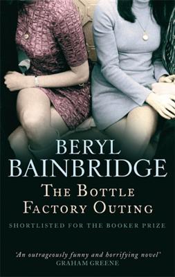 The Bottle Factory Outing - Bainbridge, Beryl