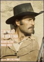 The Bounty Man - John Llewellyn Moxey