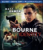 The Bourne Identity [Includes Digital Copy] [Blu-ray] - Doug Liman